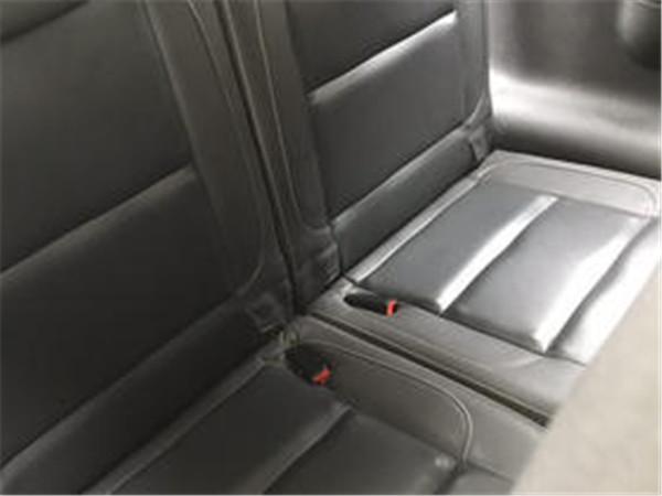 网友分享的斯威汽车x7车饰坐垫 看看是不是你的菜