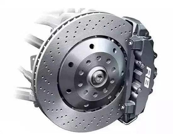 刹车片厚度如何看 什么情况下要更换刹车片
