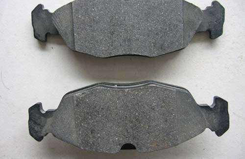 汽车刹车片是什么 汽车刹车片的原理是什么