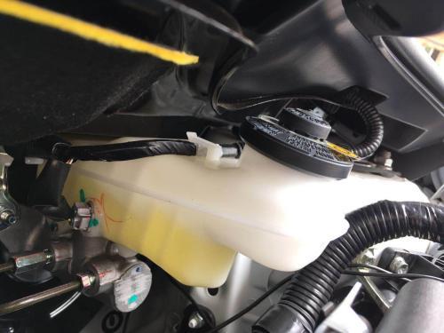 什么是刹车油 刹车油是干什么用的