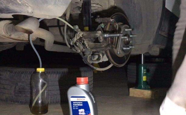 刹车油标志有哪些 刹车油标志是什么样的