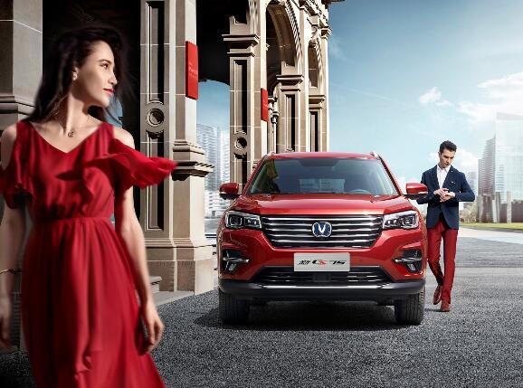 国产suv排行榜前十名,长安汽车上榜3款性价比真的太高