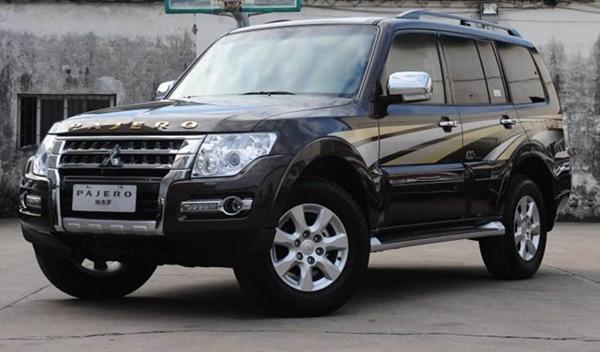 30万大型SUV车型推荐 国产进口合资多方面给你参考