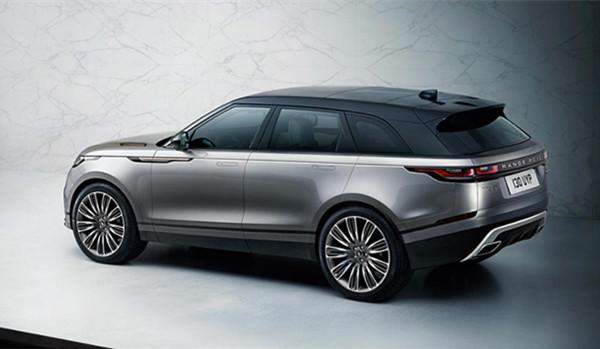 最近上市的SUV新款路虎揽胜星脉 性能卓越科技感十足