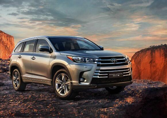 合资suv排行榜前十名,销量最高口碑最好的SUV推荐