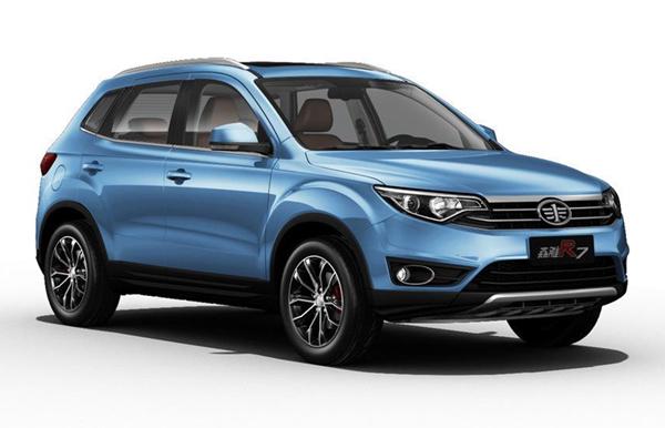 12月即将上市新款SUV 这五款得到了最新消息