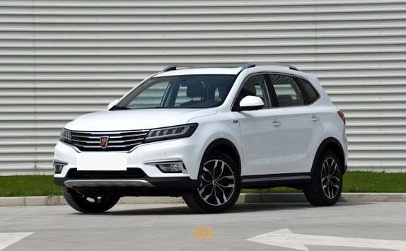 2018十大suv性价比排行榜,长安3款汽车上榜极具性价比