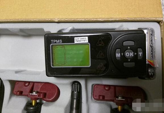 胎压监测哪个牌子好,国产铁将军/进口协瑞德