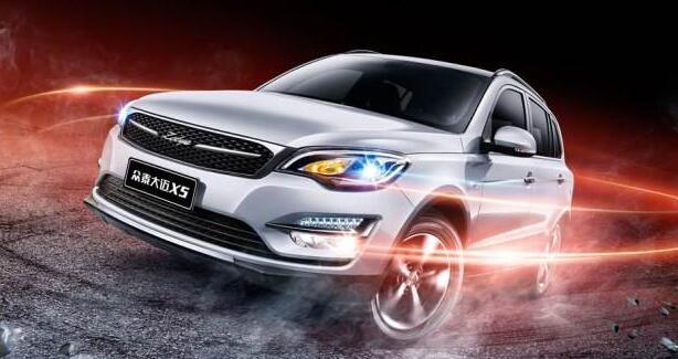 大迈X7是是什么发动机 大迈X7动力表现怎么样