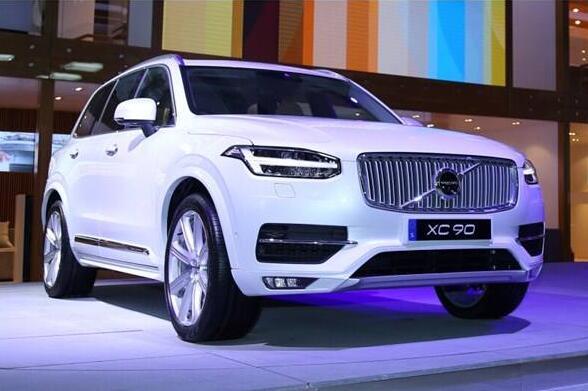 2018十大SUV降价排行榜,豪华中大型SUV降价纷纷10万