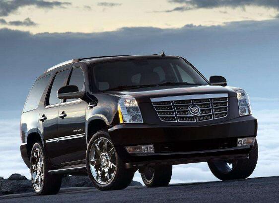 十大全尺寸SUV排行榜,林肯领航员拥有优秀驾乘舒适度