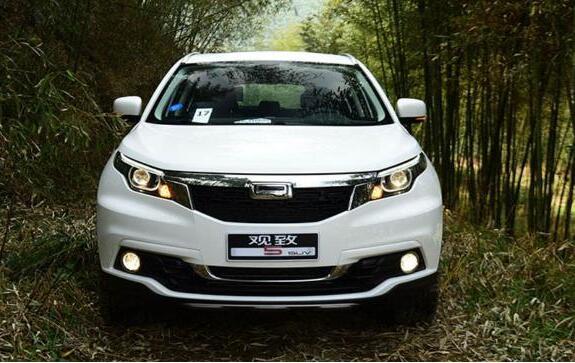 质量最好的十大紧凑型SUV排行榜,天逸C5故障数最少