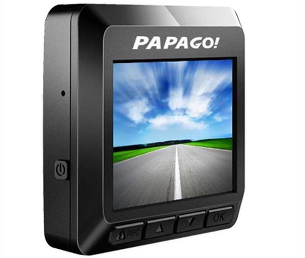 排名前三的行车记录仪 papago市场占有率及品牌知名度高