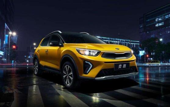十大韩系SUV排行榜,全新现代ix35成为家庭代步首选