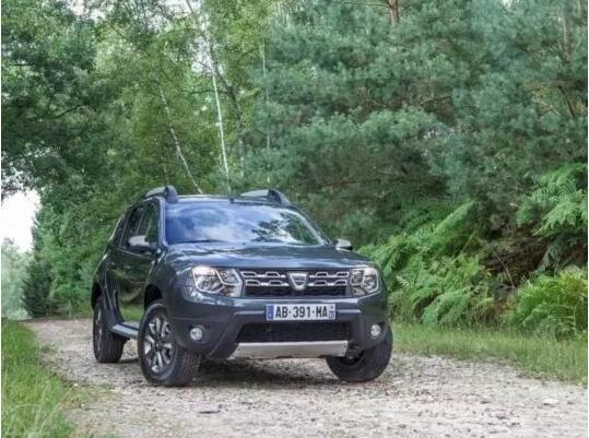 十大欧洲SUV排行榜,捷豹F-Pace最受欢迎并获奖无数