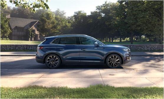 林肯汽车suv质量排行榜 品牌中的耀眼明星