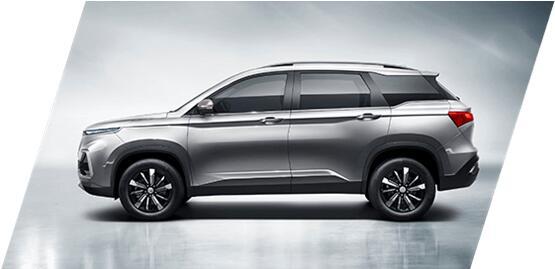 宝骏是哪个国家的品牌 自主汽车品牌