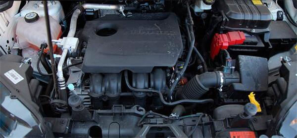 福特翼搏是什么发动机 福特翼搏发动机介绍