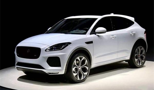 捷豹SUV车型推荐 捷豹I-PACE纯电动也很给力