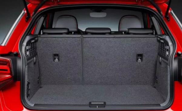 奥迪Q2L后备箱尺寸 一款动感全能的SUV