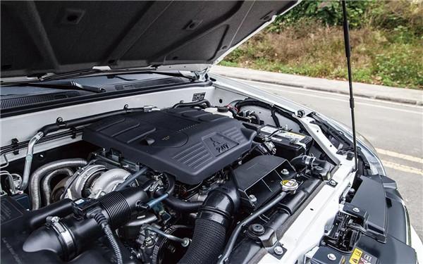 哈弗H5是什么发动机 哈弗H5发动机介绍
