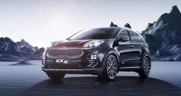 起亚KX5二月销量 今年新车型上市销量也是有所增幅