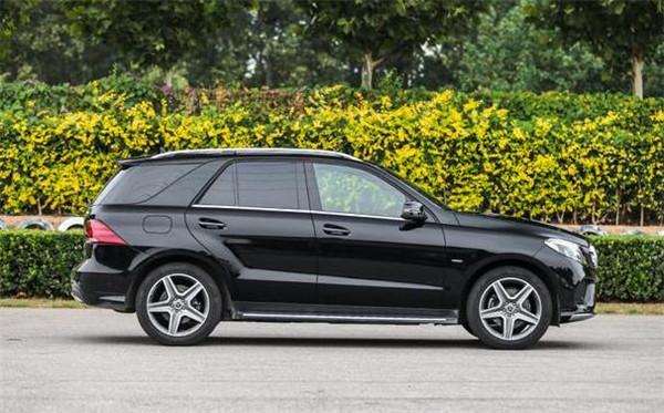 奔驰GLE级二月销量 其销量相对这款豪华车型来说非常不错