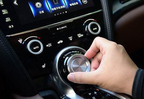 什么是驾驶模式切换,根据不同路况来对车子性能的改变
