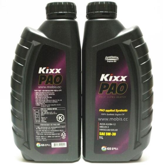 什么是全合成机油,100%用PAO和酯类油合成的高品质机油