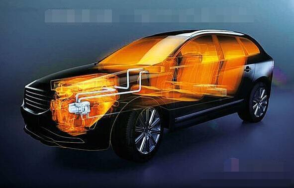 什么是驻车加热,不用发动机也能暖车加热的独立燃烧系统