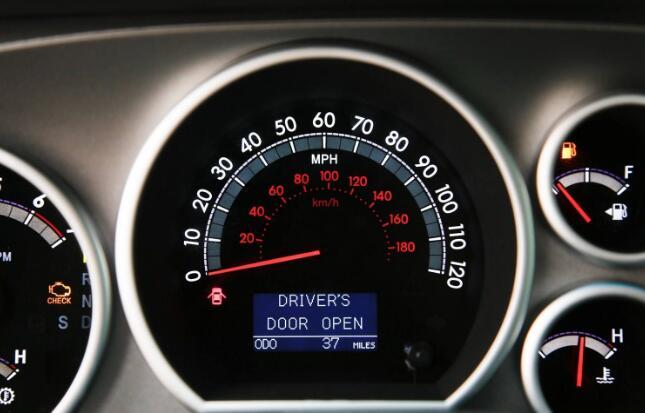 丰田红杉油耗多少 动力强劲的同时油耗也很惊人