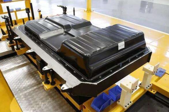 威马ex5电池使用寿命,就算你换车了电池都没坏