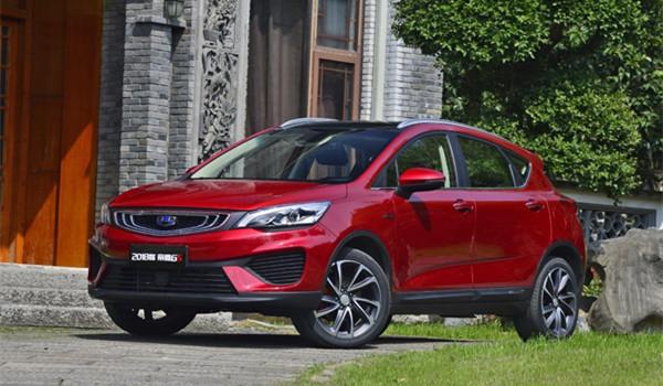 2018全年10万SUV销量排行榜前十名车型 十款有九款是国产