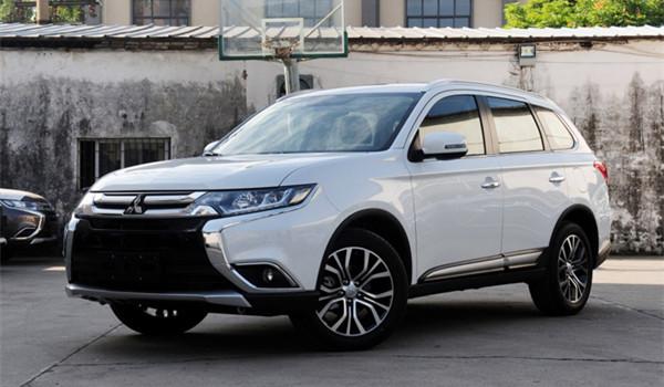2018全年20万SUV销量排行榜前十名车型 大众途观口碑不错位居第一