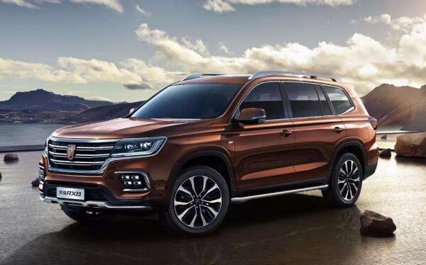 2019年1月大型SUV销量排行榜 销量都不尽人意还是途昂最好
