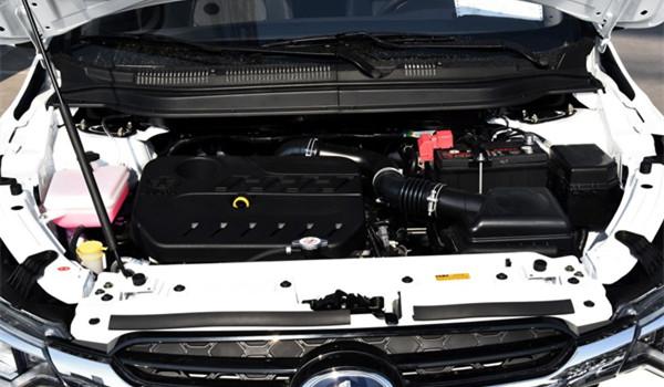 一汽骏派D60油耗多少 1.8L动力更强油耗更高