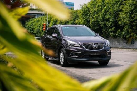 2019年1月30万SUV销量排行榜 别克昂科威第一同比仍下滑30点