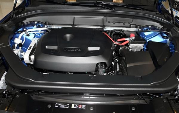 沃尔沃XC60二月销量 外观大气内饰上档次性能很不错