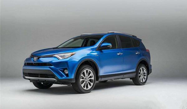 丰田RAV4二月销量 销量有轻微波动但总体来看还是很不错的