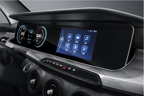 猎豹汽车suv新款上市,新cs10采用奔驰内饰设计科技感十足