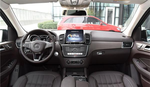 奔驰GLE级五月销量 2019年5月销量1442辆(销量排名116名)