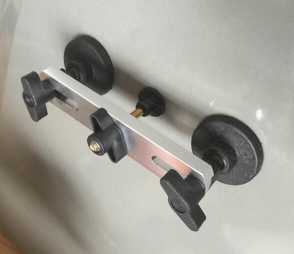 汽车车门凹陷修复的方法,教你几种方法省时省力又省钱