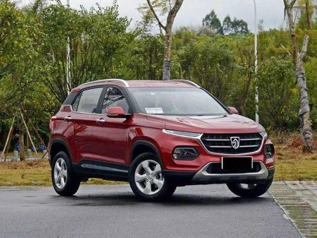 2019年2月小型SUV销量排行榜 仅两款车型销量过万