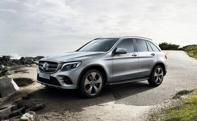 2019年2月中型SUV销量排行榜 奔驰GLC大幅领先对手48.79%