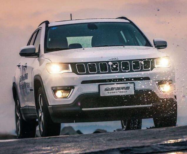 Jeep指南者二月销量 动力不错性价比高值得入手