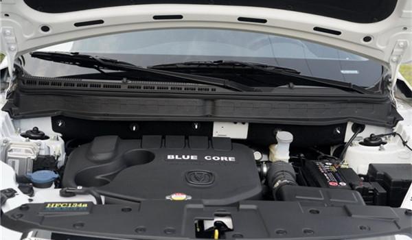 长安CS35三月销量 2019年3月销量14597辆排名第七名