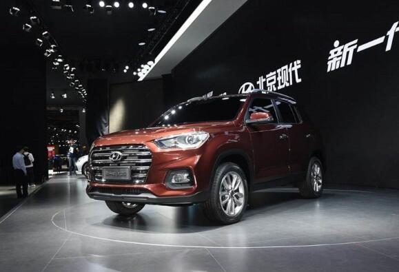 北京现代suv车型推荐,最具期待的是指纹控制的全新胜达
