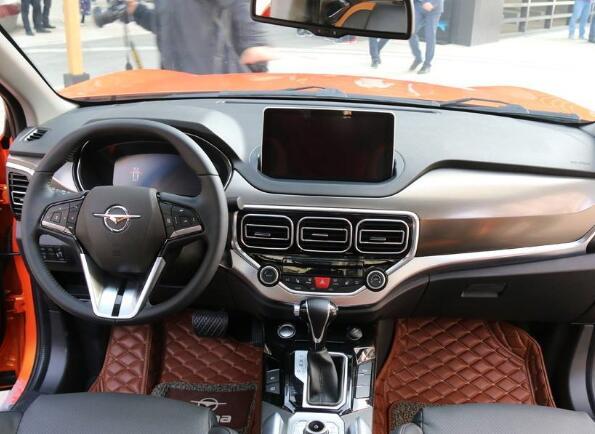 海马汽车suv车型推荐,新款海马s7才是年轻人的座驾