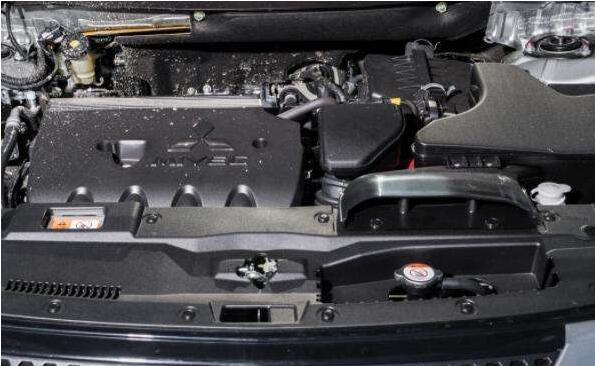 三菱suv车型推荐,新款欧蓝德增配降价性价比最高