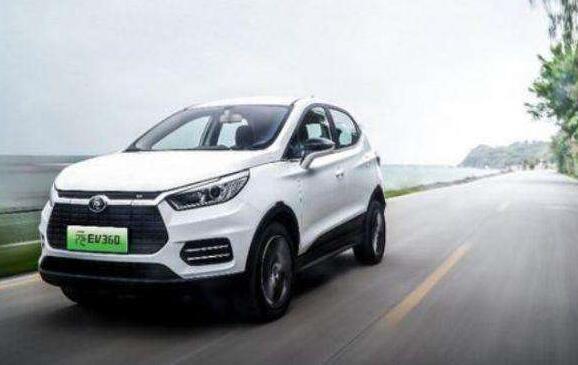 比亚迪suv车型推荐,新能源车型低售价高续航值得拥有